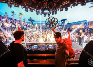 win Sonus Festival Tickets