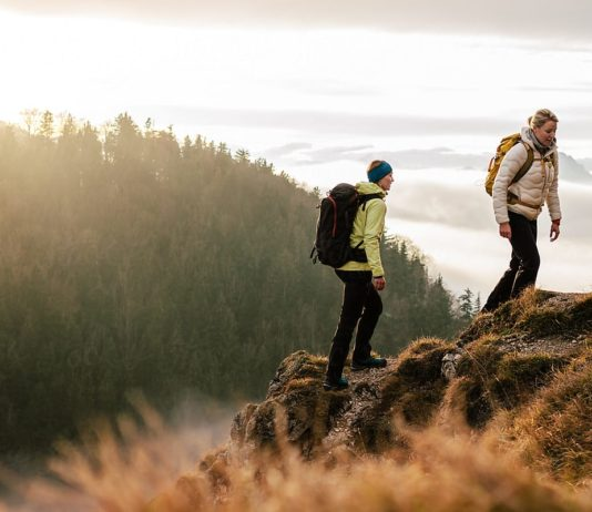 6 Best Hiking Destinations in the USA