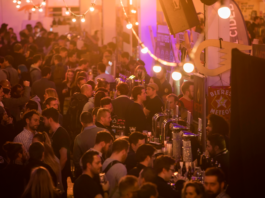 BrewLDN is the new Beer Festival from the founders of Craft Beer Rising launching in February 2020