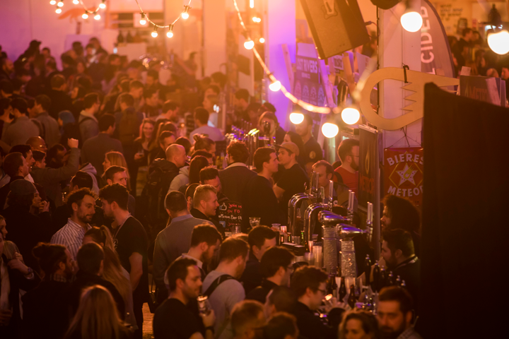 Craft Beer Festival 2020.Brewldn Is The New Beer Festival From The Founders Of Craft
