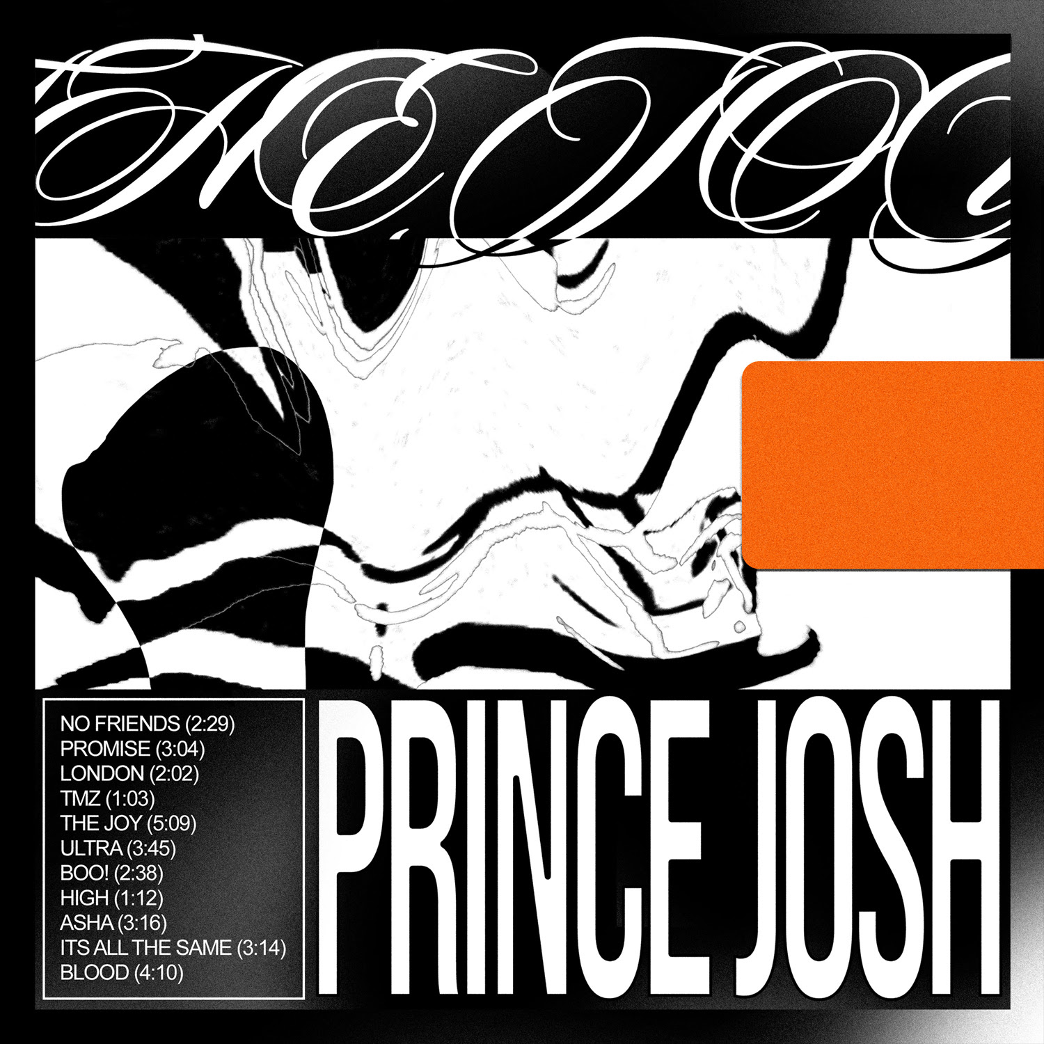 Prince Josh Tells His Story through the Voices of Strangers