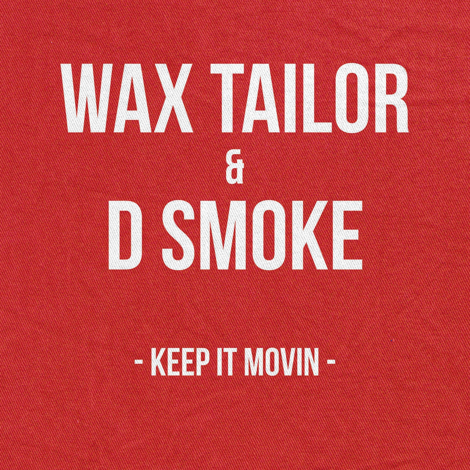 Wax Tailor Ft. D Smok Launch New Track