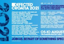 DEFECTED CROATIA 2021