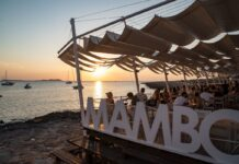 CAFÉ MAMBO OPENS THEIR DOORS FOR THE 2020 SEASON