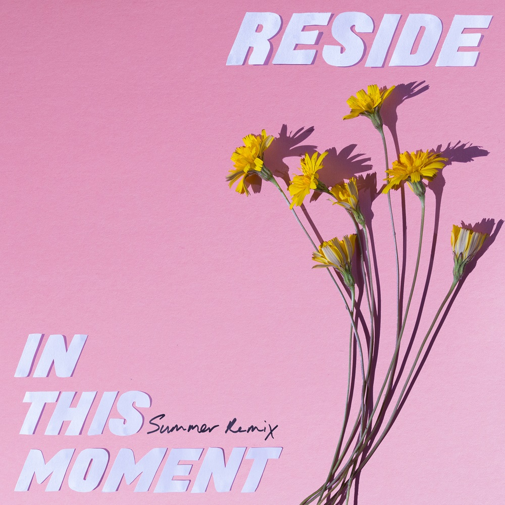 """SHARE SUMMER REMIX OF """"IN THIS MOMENT"""""""