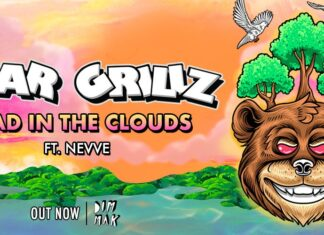 Bear Grillz Transcends with New Single