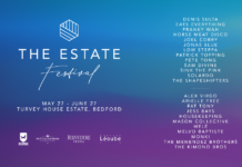 The Estate Festival 2021