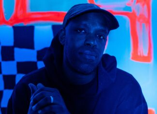 SHAD Shares New Single & Video 'Storm'